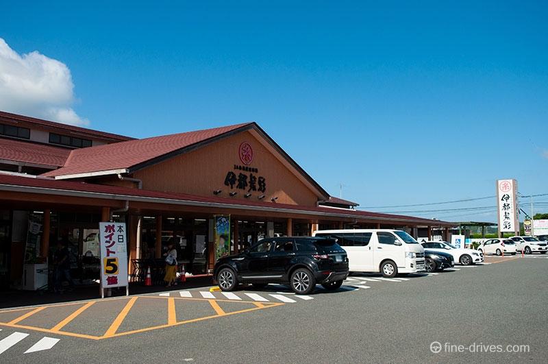 糸島市のおすすめドライブスポット伊都菜彩