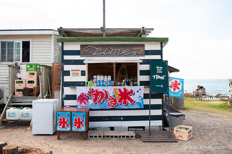 糸島 Bistro&Cafe TIME